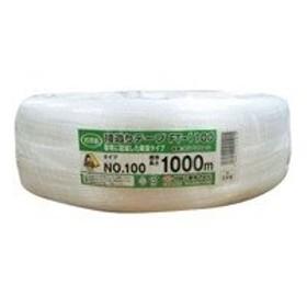 ato6272-5194  荷造りテープ 1000m 白 信越工業 FT-1100