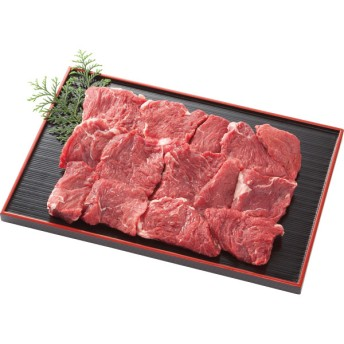宮城県産青葉牛 煮込み用切り落とし(300g)