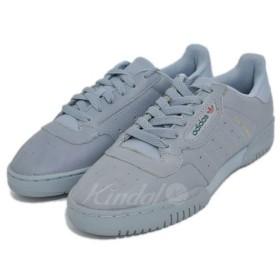 【四ツ橋店NEW OPEN記念セール】 adidas originals YEEZY POWERPHASE スニーカー サイズ:24cm (アメリカ村店)