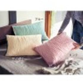 【値下げ】なめらかテンセルののびのび枕カバー