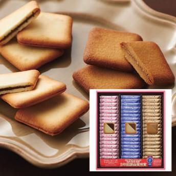 銀座コロンバン東京 チョコサンドクッキー(54枚)