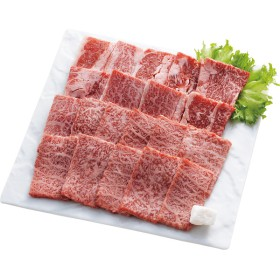 大淀河畔『みやちく』宮崎牛焼肉用セット