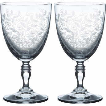ラスカボヘミア ボヘミアンドリーム ペアワイングラス
