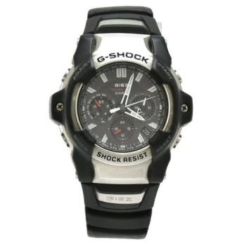 (ウォッチ)CASIO カシオ G-SHOCK アナログ マルチバンド タフソーラー 電波時計 メンズ 腕時計 GS-1400 (k)