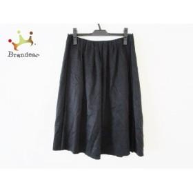 ソニアリキエル SONIARYKIEL スカート サイズ40 M レディース 美品 黒   スペシャル特価 20191010