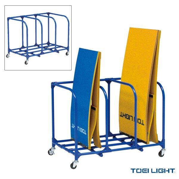 TOEI(トーエイ) 体育館用品設備・備品 [送料別途]踏切板運搬車