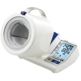 デジタル自動血圧計 HEM-1011 (スポットアーム) オムロン aso 8-4391-11 医療・研究用機器