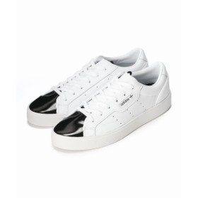 BOICE FROM BAYCREW'S ADIDAS SLEEK W ホワイト 23