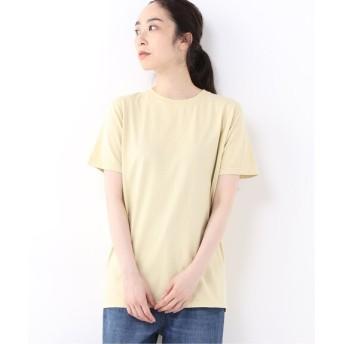 journal standard luxe 【Goodwear/グッドウェア】 CREW-NECK S/S T-SHIRT ベージュ L