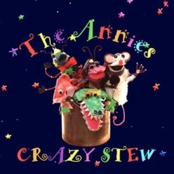 Crazy Stew(中古品)