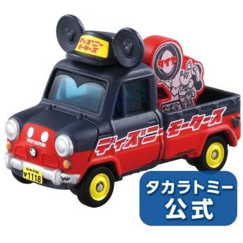 ディズニーモータース DM-03 ソラッタ ミッキーマウス disney_y