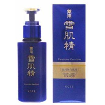 【医薬部外品】コーセー 薬用雪肌精乳液エクセレント 140ml