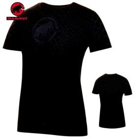 MAMMUT(マムート) Mammut Logo T-Shirt AF Men マムートロゴTシャツ アジアンフィット  カラー:00253 (MAMMUT_2019SS) あすつく