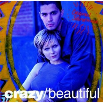 Crazy Beautiful(中古品)