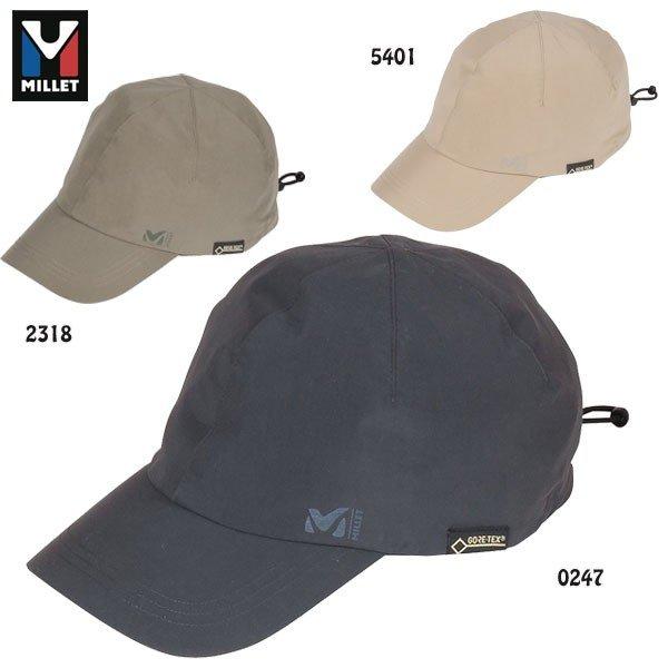 MILLET Rainproof Hat Baseball-Cap