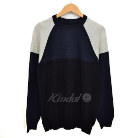 【SALE】 Sise Swithed Sweater 2015AW サイズ:1 (新潟亀田店)
