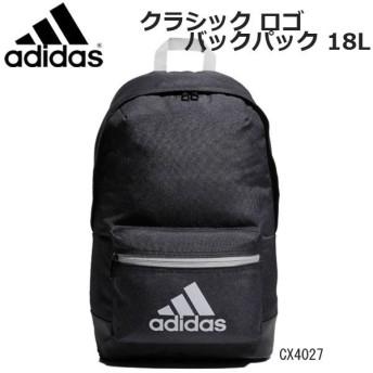 adidas CLASSIC ロゴ バックパック ユニセックス ETX18