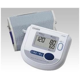 電子血圧計 CH−453F CITIZEN aso 0-9622-21 医療・研究用機器