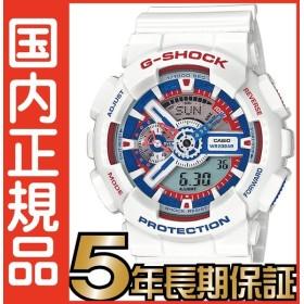 G-SHOCK Gショック GA-110TR-7AJF CASIO 腕時計 【国内正規品】 メンズ 【送料無料】