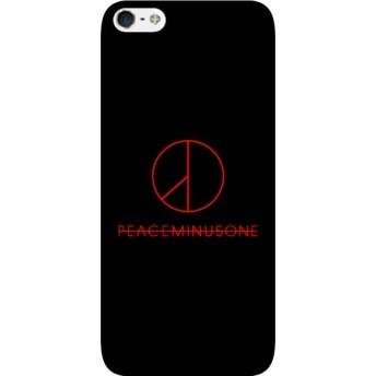 BIGBANG iPhone ケース galaxy xperia android アンドロイド ギャラクシー(ハードケース/BIGBANG:GDPMO)文字カラー:レッド(ボディ/ブラック)