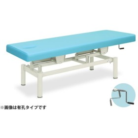 【送料無料】コンパクト手動(品番:TB-430)-手動昇降台シリーズ-高田ベッド製作所