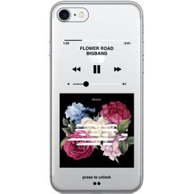 【お好きな再生画面風ケースが作れる/完全カスタム】K-POP iPhone ケース galaxy xperia android アンドロイド ギャラクシー(カスタム/再生画面ケース)