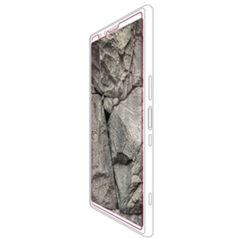 【エレコム】 Xperia 1用フィルム PM-X1FLGLPM スマートフォン用プロテクタ