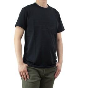 ヒューゴ ボス HUGO BOSS TEE 9 メンズ クルーネック Tシャツ 50329641 10175216 001 ブラック