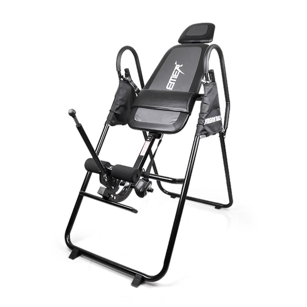【1313健康館】 豪華型頂級倒立機 專業倒吊機 / 倒掛機 / 美背牽引 /塑腿、拉筋、展骨