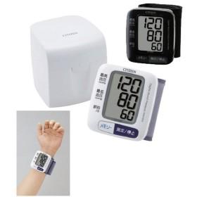 シチズン 電子血圧計(手首式) 23-2349-00 1入り