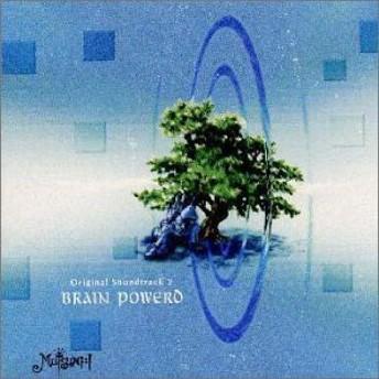 ブレンパワード ― オリジナル・サウンドトラック 2(中古品)