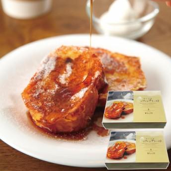 神戸黒レンガ倉庫 生のフレンチトーストギフトセット