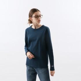 ウィメンズ ロングスリーブTシャツ 19FW チャンピオン(CW-N412)【5400円以上購入で送料無料】