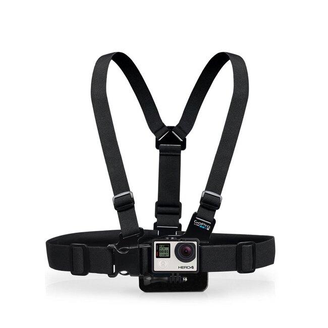 樂達數位 GoPro 原廠 胸前綁帶 GCHM30-001