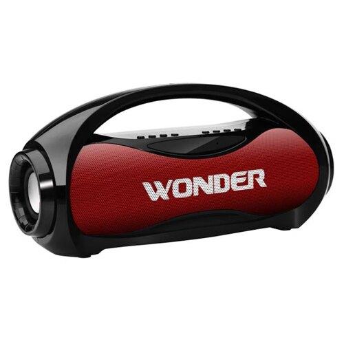 WONDER旺德 藍牙隨身音響 WS-T027U