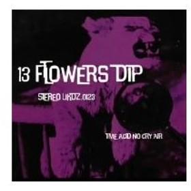 13 TOWERS/13 FLOWERS(紙ジャケット仕様)/dip