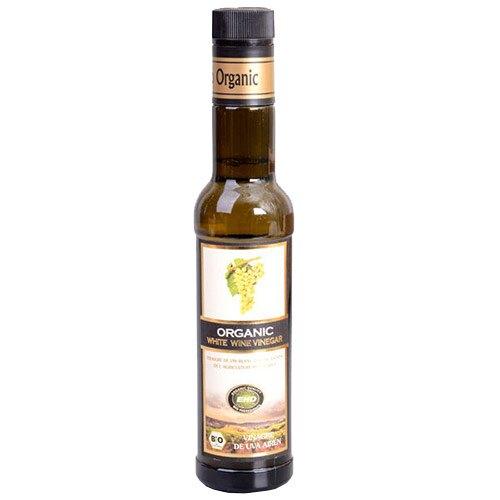 西班牙EHD有機白葡萄酒醋250ML【愛買】