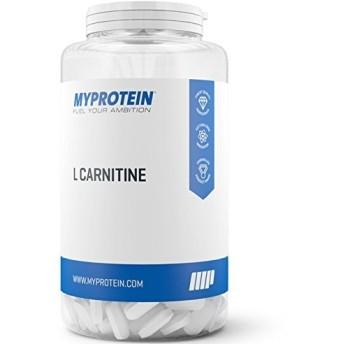 マイプロテイン L-カルニチン 90錠