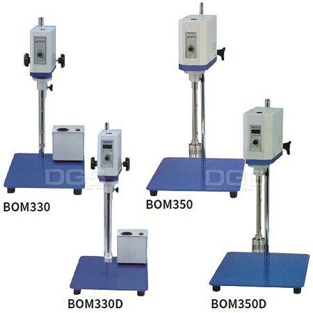 《CHEMIST》微粒乳化均質機 Brushless DC-Homogenizer