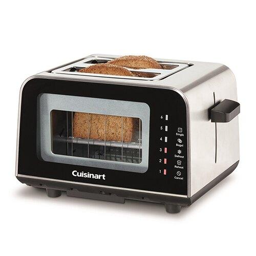 美膳雅六段式觸控烤麵包機 (CPT-3000TW)