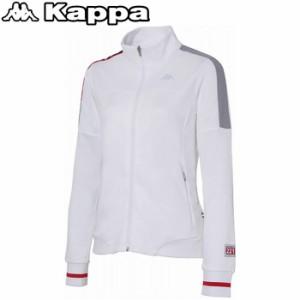 Kappa(カッパ) ニットジャケット サッカー ウインドウェア