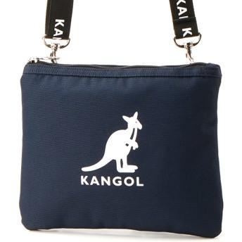 KANGOL カンゴール サコッシュバッグ 250-4712