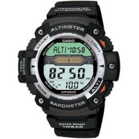 カシオ アウトドアウォッチ・時計 【国内正規品】SGW-300H-1AJF