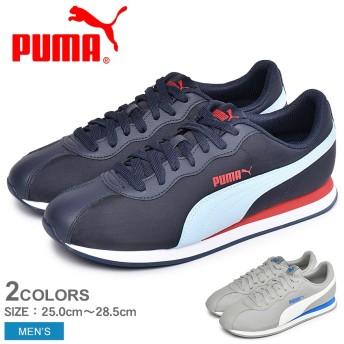 PUMA プーマ スニーカー チューリン2 NL TURIN2 NL 366963 メンズ 靴 シューズ カジュアル