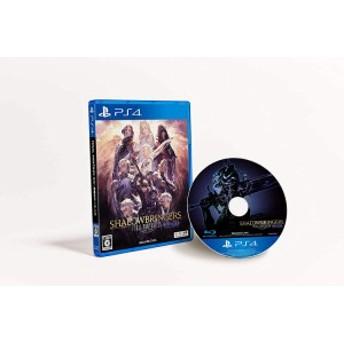 PS4 ファイナルファンタジーXIV: 漆黒のヴィランズ - プレイステーション4 ゲームソフト 新品