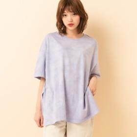 Tシャツ - RETRO GIRL ○RETRO GIRL○ ムラ染めBig Tee