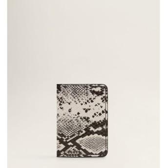カードケース P- EUGENE (グレー)