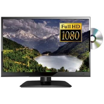 WIS15.6型フルハイビジョン対応液晶テレビASTEXピアノブラックTEX-DF1601SR