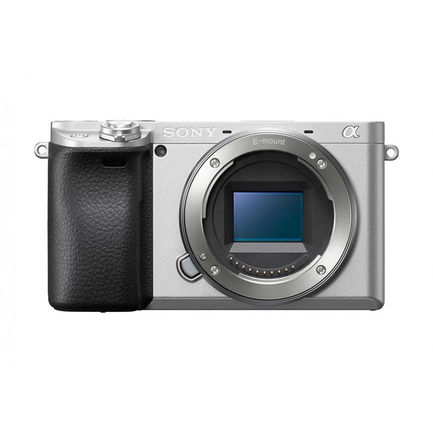 SONY A6400 單機身 【宇利攝影器材】 新力公司貨 註冊18+6個月保固 全新品
