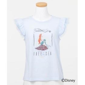 anyFAM KIDS エニィファム キッズ ディズニーコレクション Tシャツ